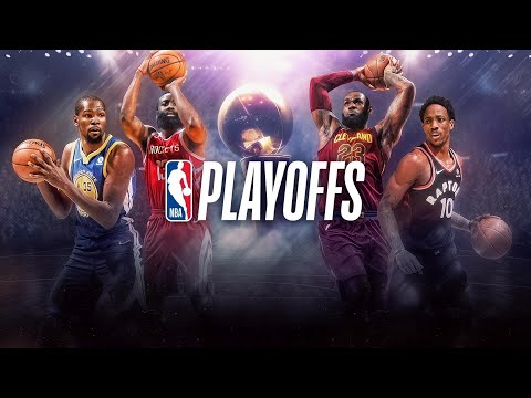 NBA Playoffs Intro: 2018 (ESPN)