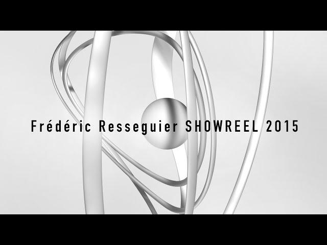 SHOWREEL 2015 / music Freevolt