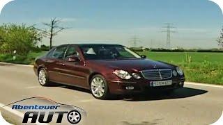 Mercedes vs. BMW | Abenteuer Auto Classics
