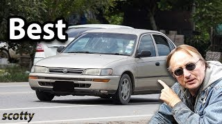 The Best Car to Drive If You Want to Attract a Woman
