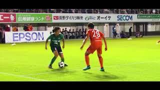 明治安田生命J2リーグ 第23節 岡山vs松本は2018年7月16日(月)Cスタ...