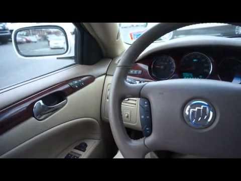 2006 Buick Lucerne 5892 Marlton Nj Youtube
