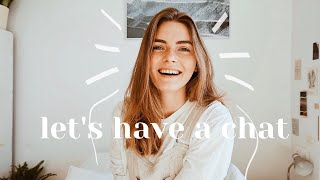 How to ACTUALLY love yourself, be happy single & more | Nika