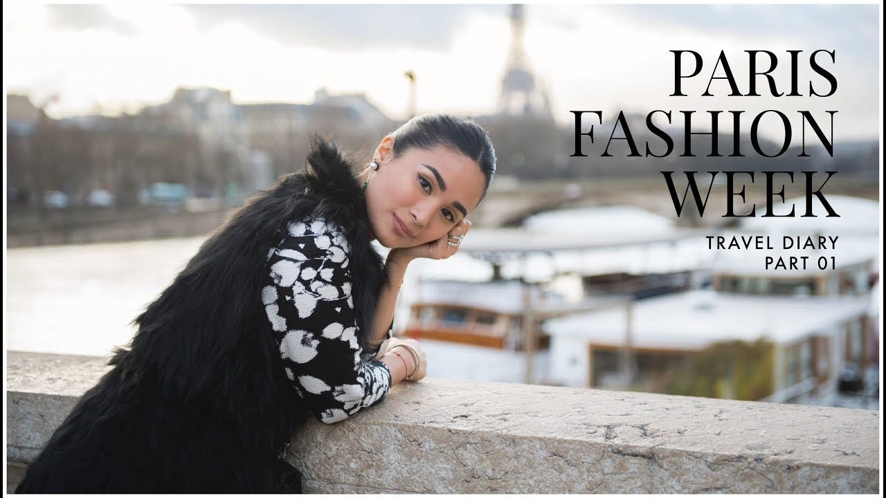 PARIS FASHION WEEK 2018 | Heart Evangelista