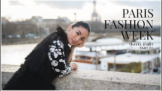 PARIS FASHION WEEK 2018 | Heart Evangelista