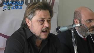 Tony Della Pia  (PRC):