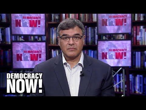 John Kiriakou on Blowing the Whistle on CIA Torture & Why Trump's Presidency Worries Him
