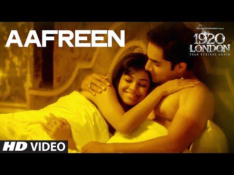 Aafreen Video Song | 1920 LONDON | Sharman Joshi, Meera Chopra, Vishal Karwal | K. K. | T-Series