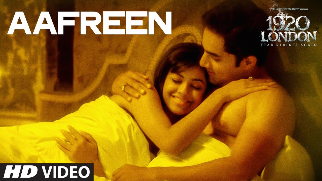 aafreen video song | 1920 london | sharman joshi, meera chopra