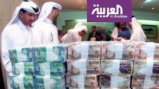 الصندوق السيادي القطري يتدخل لدعم البنوك