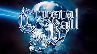 CRYSTAL BALL - CRYSTALLIZER (Album Teaser)
