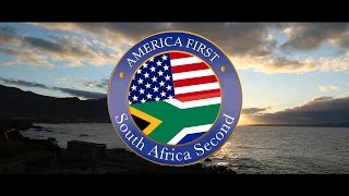America first, South Africa second -by KFM Breakfast