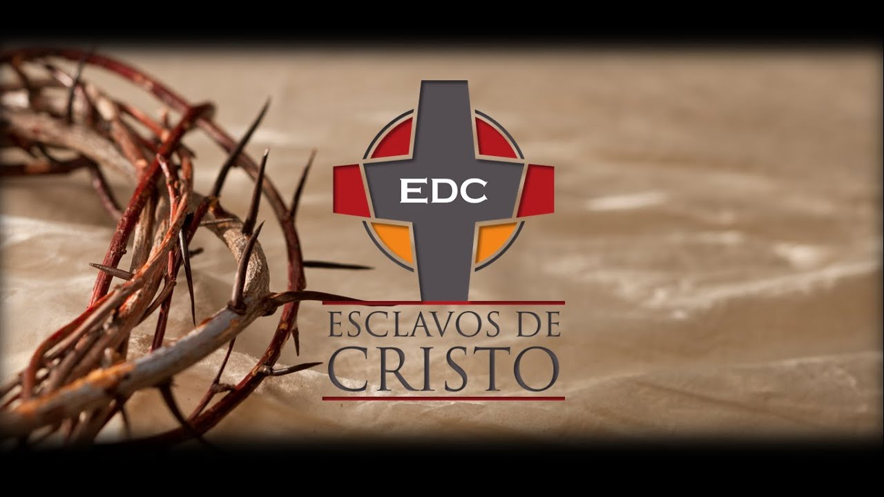 """Sublime amor"" - Esclavos de Cristo; ""I stand amazed - Charles H. Gabriel"