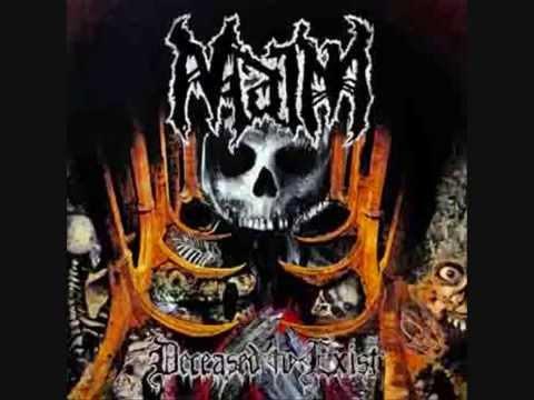 Maim - Nuclear Funeral