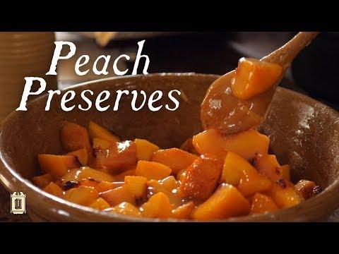 Brandy vs. Sugar - 18th Century Fruit Preservation thumbnail
