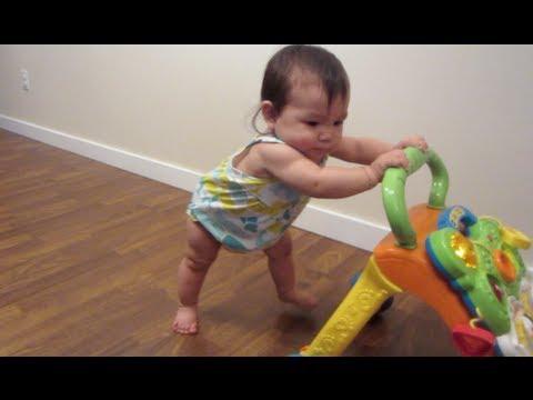 BABY ON THE MOVE!!! - July 29, 2013 - itsJudysLife Vlog ...