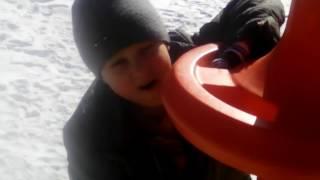 Vlog-прогулка с Колей.Приколы и смешные моменты!