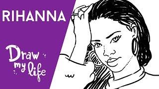Rihanna - Draw My Life (Español)