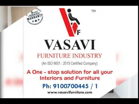 Chandanagar Site - Vasavi Furniture Industry