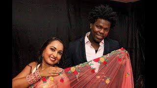 BABY TERE LIYE - Nisha Madaran & Jackson Blai - Official Music Video