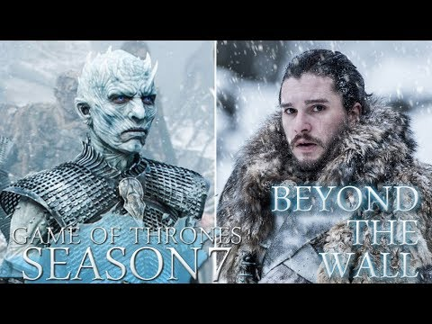 Game of Thrones Season 7 Episode 6 - Beyond the Wall - Review!