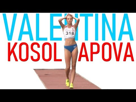 Valentina Kosolapova | 2019 Znamensky Memorial ►Criticize Video