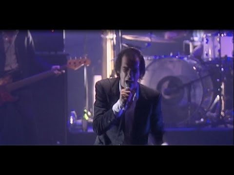 There She Goes, My Beautiful World - Lovely Creatures: The Best of Nick Cave & The Bad Seeds DVD