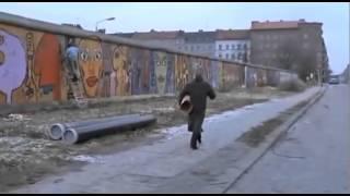 Berlin Wall in Wings of Desire
