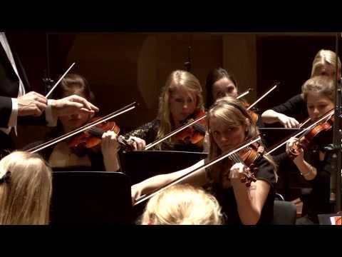 Nederlands Studenten Orkest: Strauss - Ein Heldenleben
