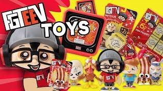 FGTeeV Toys - TOY HUNT!