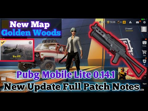 pubg-mobile-lite-0.14.1-update-patch-notes-confirmed-|-golden-woods-new-map,-rpg-mode,-season-5