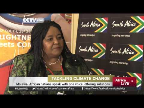 South Africa investing about $1.5 billion in renewable energy