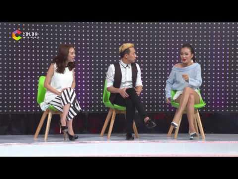 Giọng ải giọng ai   trailer tập 16: Trấn Thành lót dép hóng xem body sáu múi của Phạm Hồng Phước