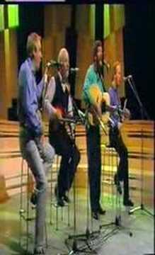 Wolfe Tones - Flight of Earls