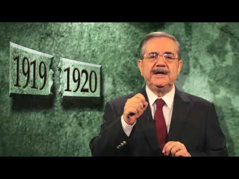 1919-1920 Belgeseli 4.Bölüm,Taha Akyol (CNN Türk)