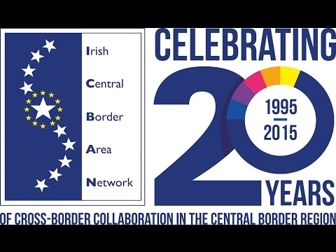 ICBAN - Celebrating Cross Border Collaboration