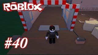 Roblox ▶ lumber Tycoon 2 - lumber Tycoon 2-#40 - automatic laser for the gate - German German