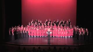 Charming Florida | The Girl Choir of South Florida
