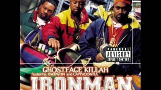 Ghostface Killah - Motherless Child (Instrumental)