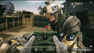 Video Warface - Top 5 to Stay Alive download MP3, 3GP, MP4, WEBM, AVI, FLV Juli 2018