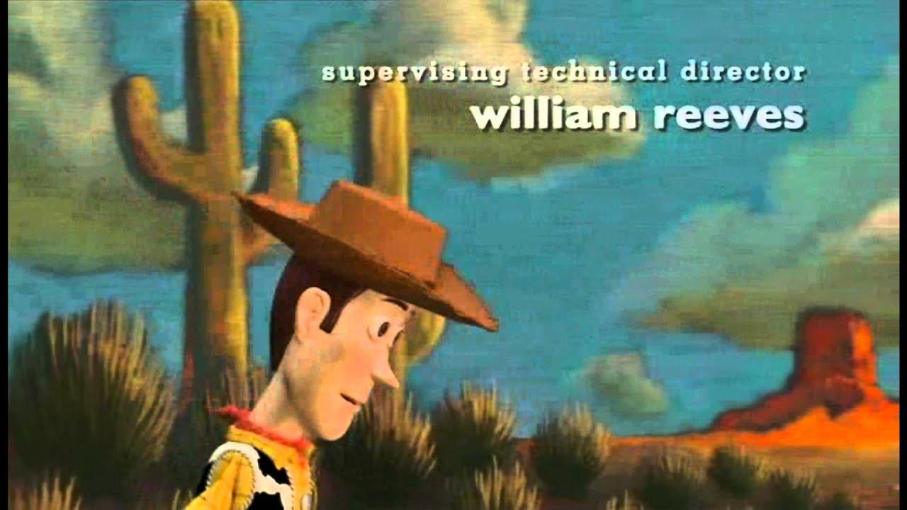 Toy Story Ty drucha we mnie masz HD
