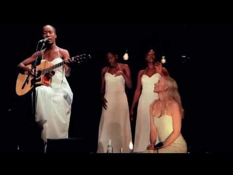 Desdemona by Toni Morrison and Rokia Traoré with Tina Benko, Directed by Peter Sellars