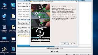 Instalando Fimware en LG K10 2017 Chimera tool USB Fego Tutoriales Films