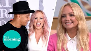 Emma Bunton Reveals 'Sweet' Way Husband Supported Her After Childbirth   This Morning