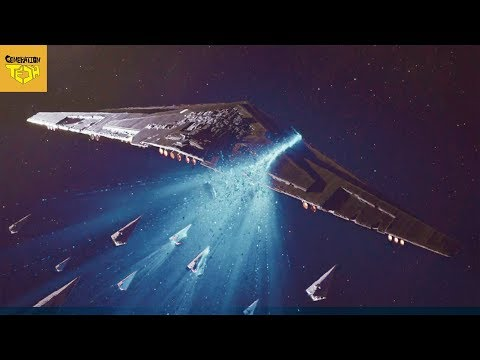 How to stop Hyperspace Ramming