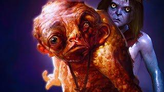 5 милых и разумных монстров Неверленда | Ведьмак Топ