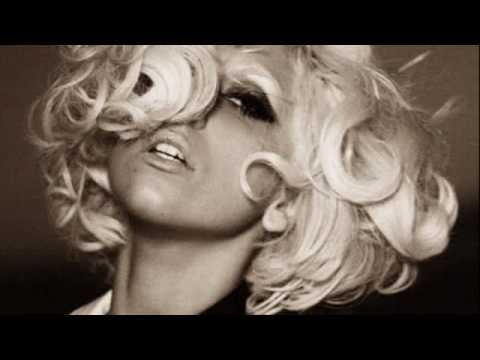 Lady GaGa - Alejandro (Demo Version) - HQ