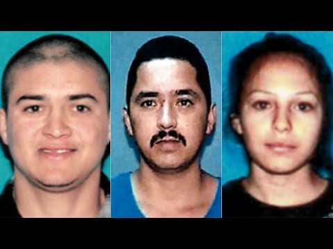 SoCal's most wanted: FBI focusing on tracking down dozen dangerous fugitives | ABC7