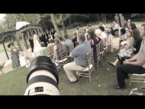 GoPro | Behind The Scenes | The Wedding of Donithin & Alicia | 06.08.13