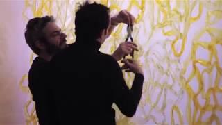 Art Installation by Jacopo Foggini for W Hotel Saint Petersburg